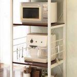 Küchenregale tragen dazu bei, dass Ihre   Küche praktisch ist