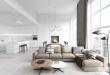 Moderne Wohnzimmer - 24 Interieur Ideen mit tollem Design