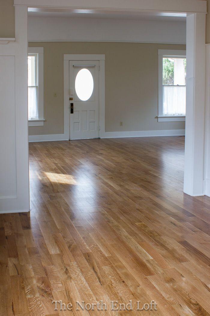 101 Stunning Hardwood Floors Colors Oak – decoratoo