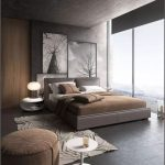143+ splendid modern master bedroom ideas 2 ~ mantulgan.me - Bedroom