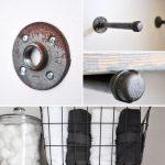 15 Brilliant DIY Regale, die Sie selbst bauen können - https://bingefashion.com/haus