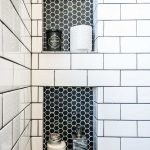 15+ Top Trends and Cheap in Bathroom Tile Ideas for 2019 | Bathroom Tile Ideas 2018 | Bathroo...