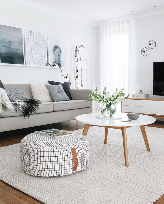 Scandinavian Interior Modern Design —- Interior Design Christmas Wardrobe Fash… | lifestylezz