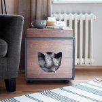 TERRACE - Cat Cave / Bed Furniture
