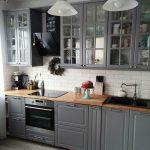 10 designs parfaits pour votre petite cuisine # robinets de cuisine # kitchenlighting # kitche ... - Decor Cuisine
