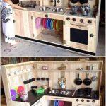 18+ Holz Outdoor-Küchenpläne