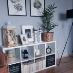34 Brilliant Solution Small Apartment Living Room Decor Ideas and Remodel #bril - Living Room