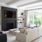 38  The Best Contemporary Living Room Decor Ideas