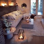 42 Very Cozy and Practical Decoration Ideas for Small Living Room Isabellestyle ... - Living Room