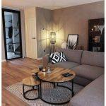 47 inspirational modern living room decor ideas 37
