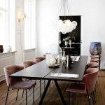 48 moderne Stühle Esszimmer – Auch im Essbereich wird der Sitzkomfort groß geschrieben! - https://pickndecor.com/dekor