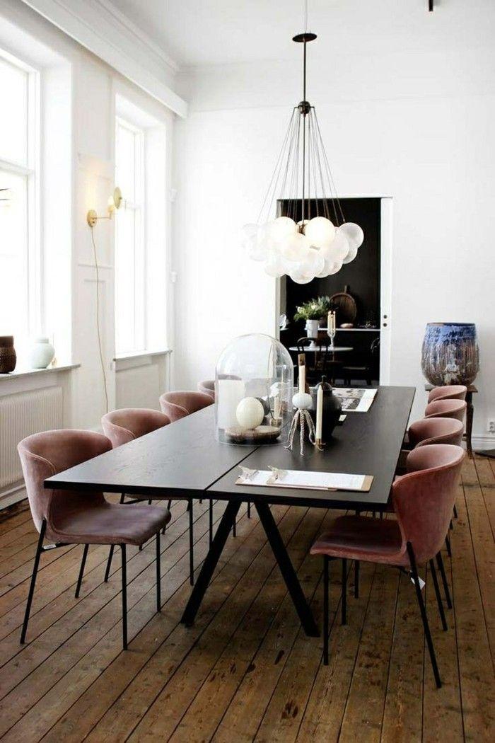 48 moderne Stühle Esszimmer – Auch im Essbereich wird der Sitzkomfort groß geschrieben!