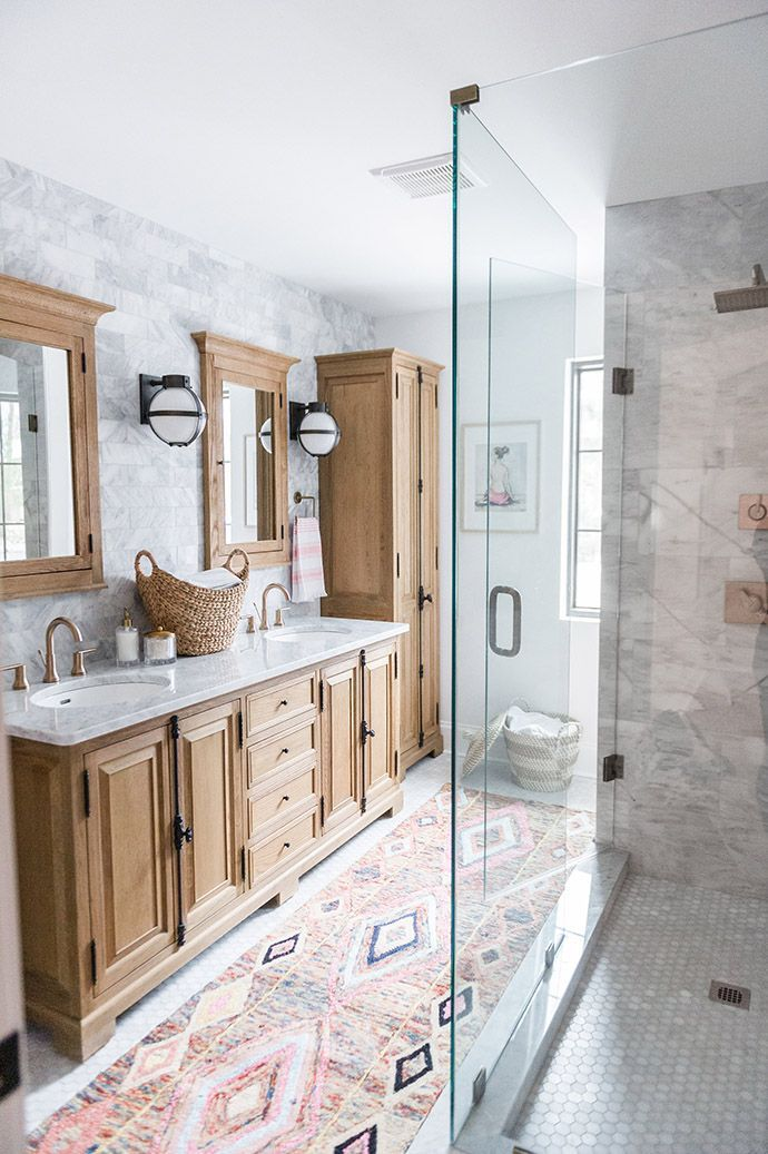 5 Simple Ways to Renovate Your Bathroom