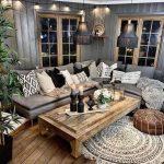 50 Stunning Ideas Modern Living Room Decor #stunninglivingroom #stunninglivingro... - Living Room