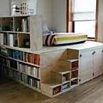 6 Ways to Hack a Platform Storage Bed from IKEA Products