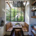 80+ Stunning Rustic Farmhouse Dining Room Set Furniture Ideas.  minimalist dinin...