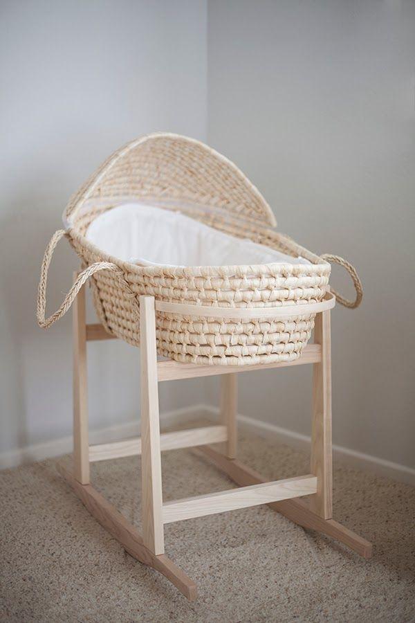 Baby Bassinets – Juniper Home