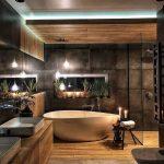 Bathroom Decor spa Wohnkultur Ideen +100 Foto #dekor #dekorideen #Wohnkultur