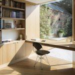 Belsize Reading Room  | StudioCarver | Archinect