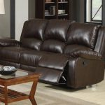 Boston Casual Motion Sofa - Coaster 600971