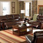 Clifford Motion Dark Brown Power Reclining Three-Piece Living Room Set - Coaster 600281P-S3