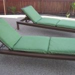 DIY Lounge Chair Cushions,  #chair #cushions #DIY #lounge #PalletLoungecushions