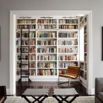 Design inspo: 10 stunning home libraries to inspire you to create one too - STYLE CURATOR