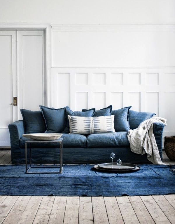 Designer's Take on our Living Room: {Jacquelyn Clark} – Apartment34