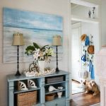 Elegant Home that Abounds with Beach House Decor Ideas - Beach Bliss Living