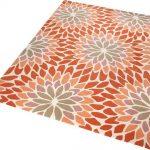 Esprit Teppich »Lotus«, 140x200 cm, besonders pflegeleicht, 10 mm Gesa