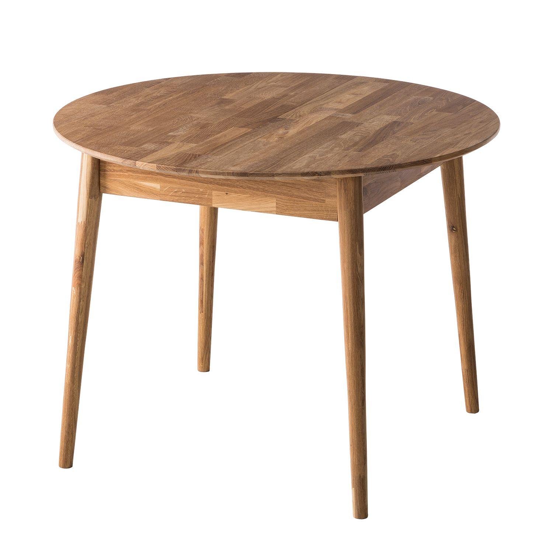 Esstische Massivholz | Massivholztische online kaufen