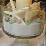 Finishing Touches Beach Candle Decor