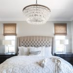 Furniture - Bedrooms : Master Bedroom | Linen Bed |Roman Shades | Cream Bedding| Calming Master Bedroom... - Decor Object | Your Daily dose of Best Home Decorating Ideas & interior design inspiration