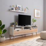 Home24 TV-Lowboard Sunndal - FS INSPIRE