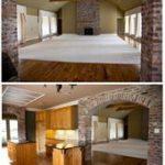 Houses #for #Sale #in #America #: - #Dieses # geräumige #Haus #wurde # komplett #umgestaltet!...