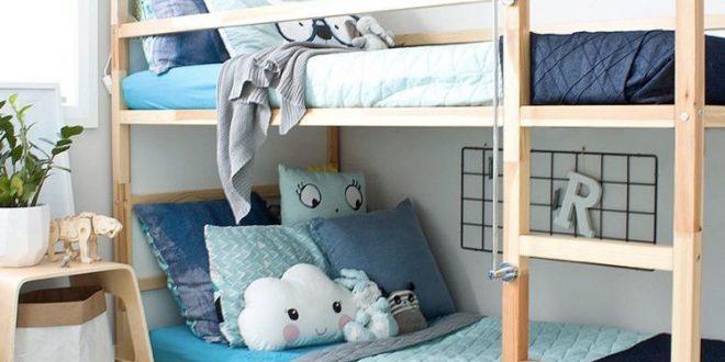 Bett Zum Hochbett Umbauen
