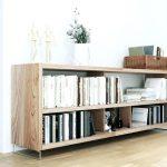 Ikea Low Bookshelf Horizontal Bookcase Horizontal Bookcase Shallow ...,  #Bookcase #bookshelf...