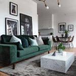 """Interior Design & Decor auf Instagram: """"Scandinavian Living Room von Holmströ"""