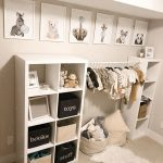Kindergarten in Arbeit - Babyzimmer ideen