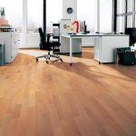 MEISTER 6201 Klick Laminat Laminatboden Buche 3-Stab Schiffsboden Holz-Nachbildung 1 Paket mit 12 Dielen | 3,06 m2