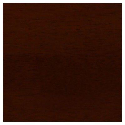 Mission 8-Inch Inner Spring Futon Sofa Sleeper – Mahogany Wood Finish – Twill Kh…