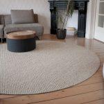 Neu Bild runder Teppich Ideen kostenlos  Sisal Teppiche   #SisalTeppiche #Bild #...