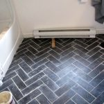 Peel N' Stick Luxury Vinyl Tile Floors