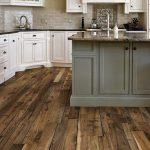 Plancher de vinyle d'aspect bois avec du bois franc d'ingénierie - #beautiful # d'ingénierie ... - Wood Design