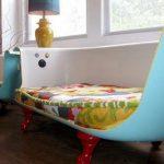 Recycled Bathtub Furniture recycled-bathtub-sofa