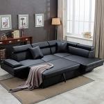 Sofa Sectional Sofa Living Room Furniture Sofa Set Leather Futon #couchlivingroo...