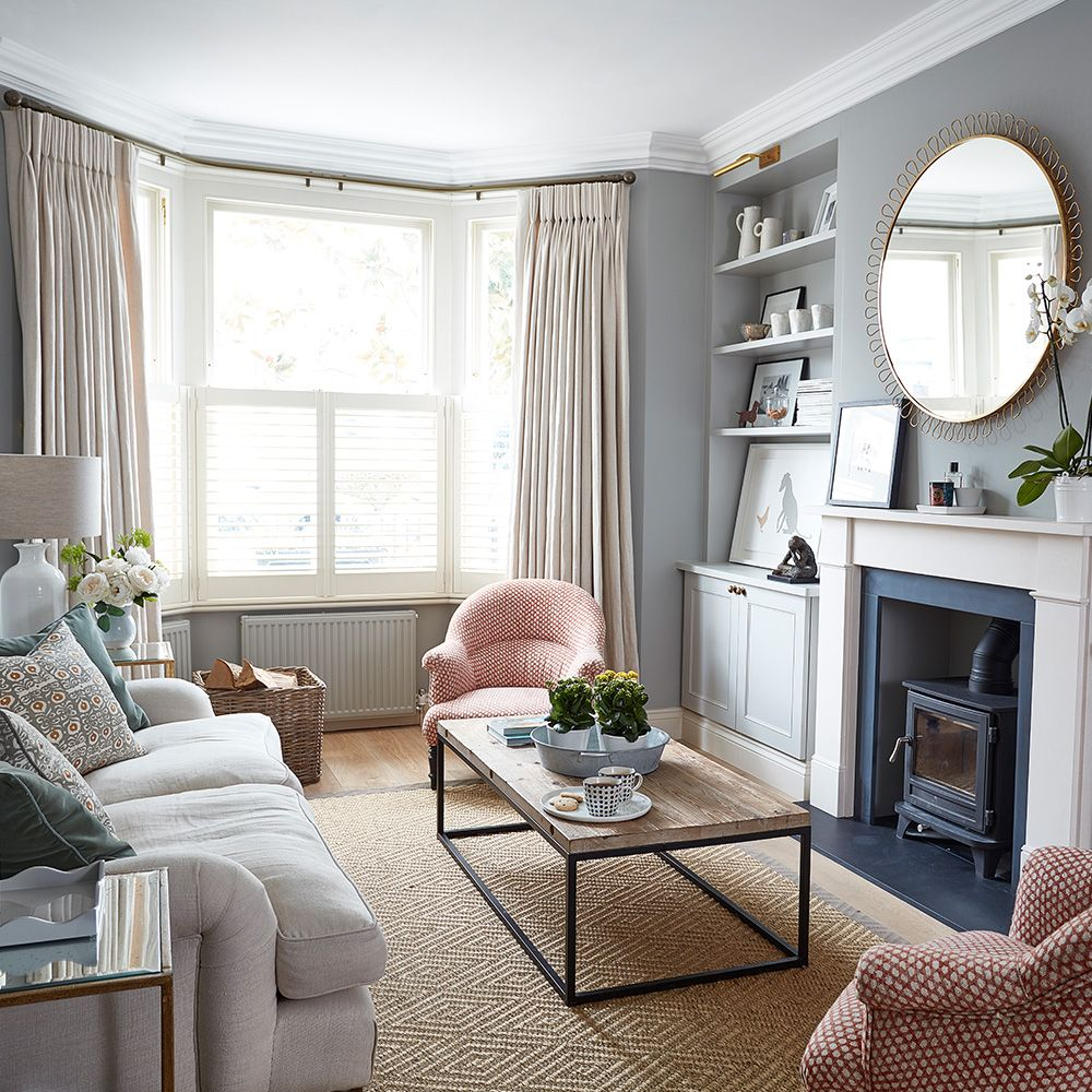 This beautiful Victorian house in London was given a second chance