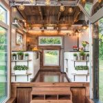 Top 10 Creative Modern Tiny House Interiors Decor We Could Actually Live In