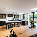We yabbered away talking kitchen extensions tonight on live. It should be saved … - pickndecor.com/furniture