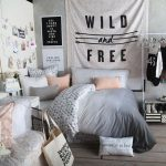 black and white bedroom ideas for teens | Posts related to Ten Black And White... - Home Decor
